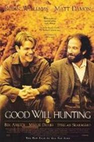 Film Good Will Hunting 1997 Sir Ossiris Home Site